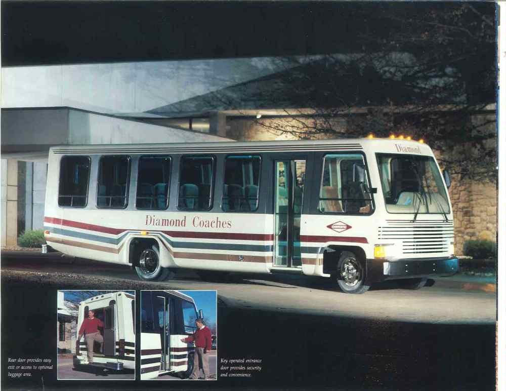 medium resolution of about diamond coach rh diamondcoach com thomas bus wiring diagrams wire harness for vw bus