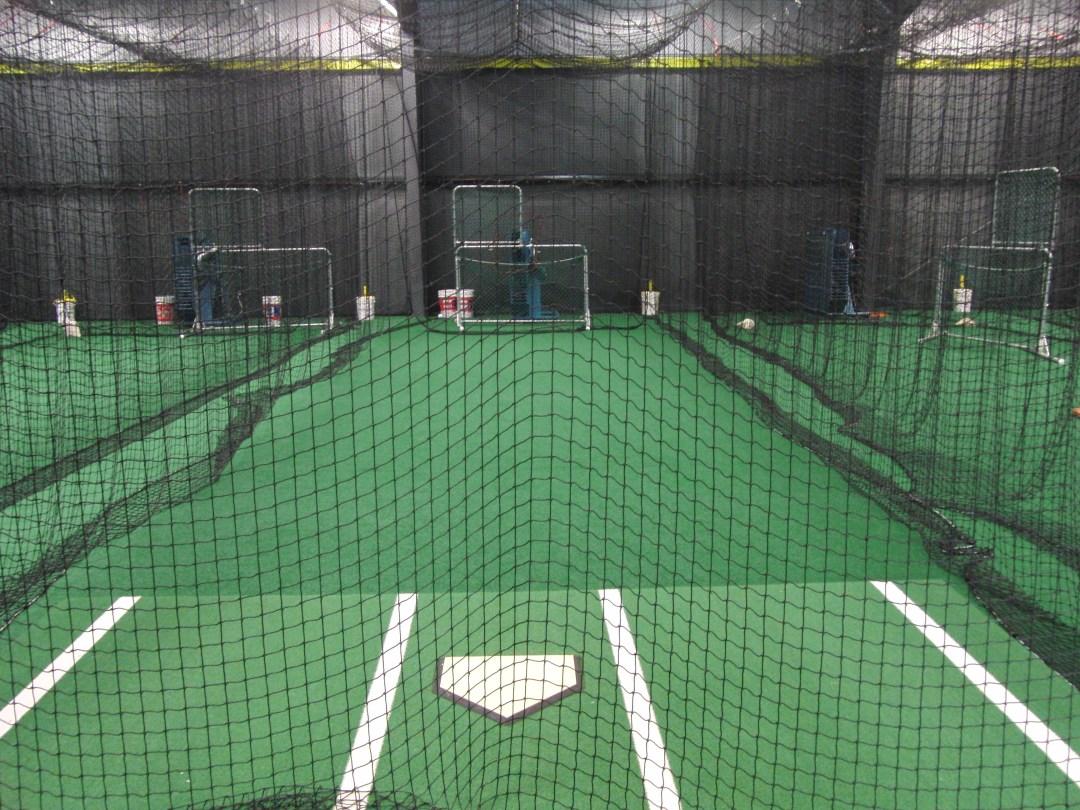 baseball academy