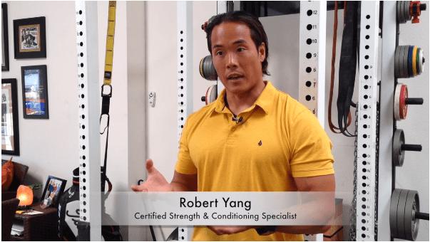 DD 004: Robert Yang, Nutritionist
