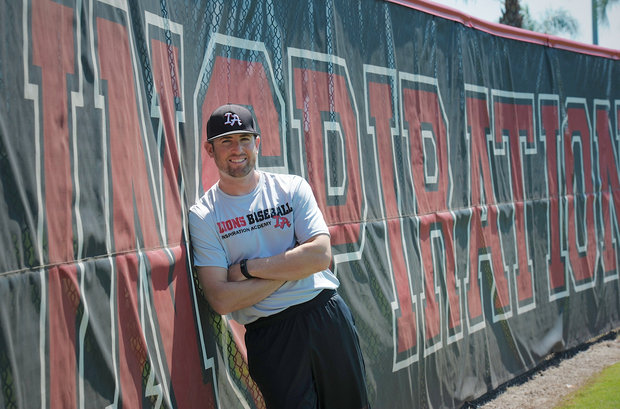 DD 030: Curt Wilson, Inspiration Academy Baseball