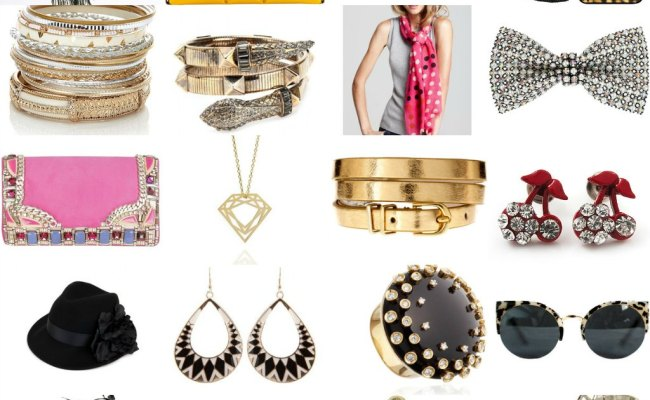 Quiz Which Fashion Accessory Are You In The Loupe