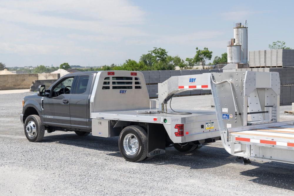 medium resolution of diamond plate flooring for hauling heavy loads