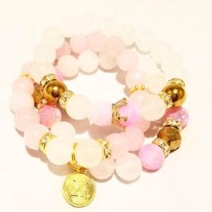 Lydia Christian Custom beads