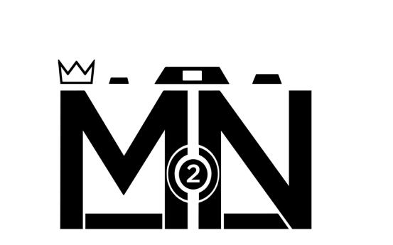 m2nphotography Logo