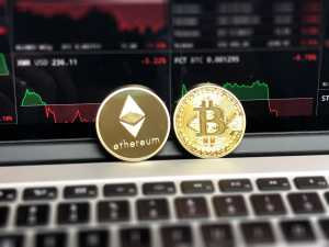 Most promising cryptocurrency after bitcoin