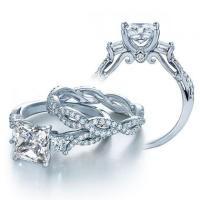 Verragio Bridal Wedding Ring Sets