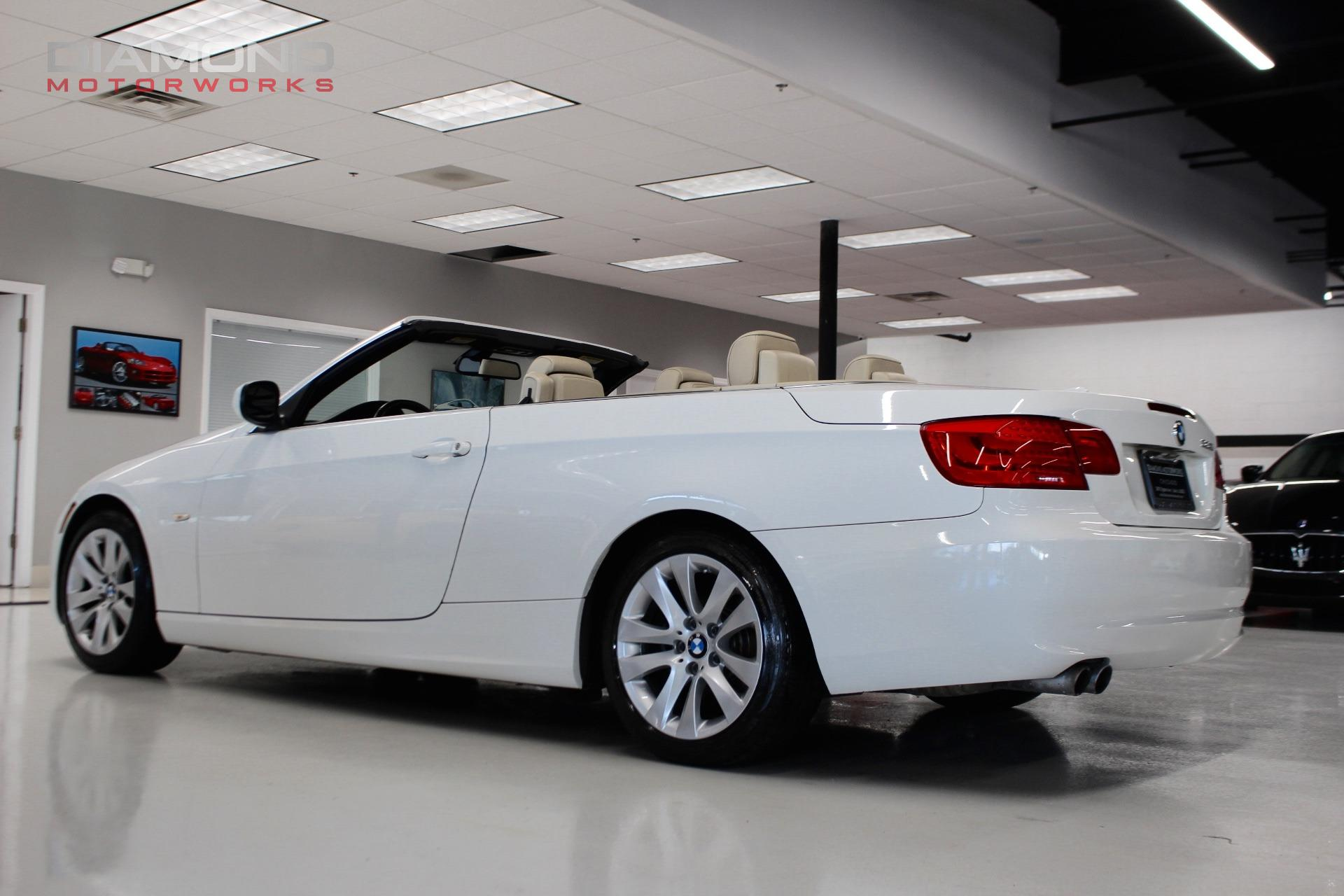 hight resolution of used 2011 bmw 3 series 328i convertible