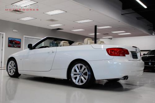 small resolution of used 2011 bmw 3 series 328i convertible