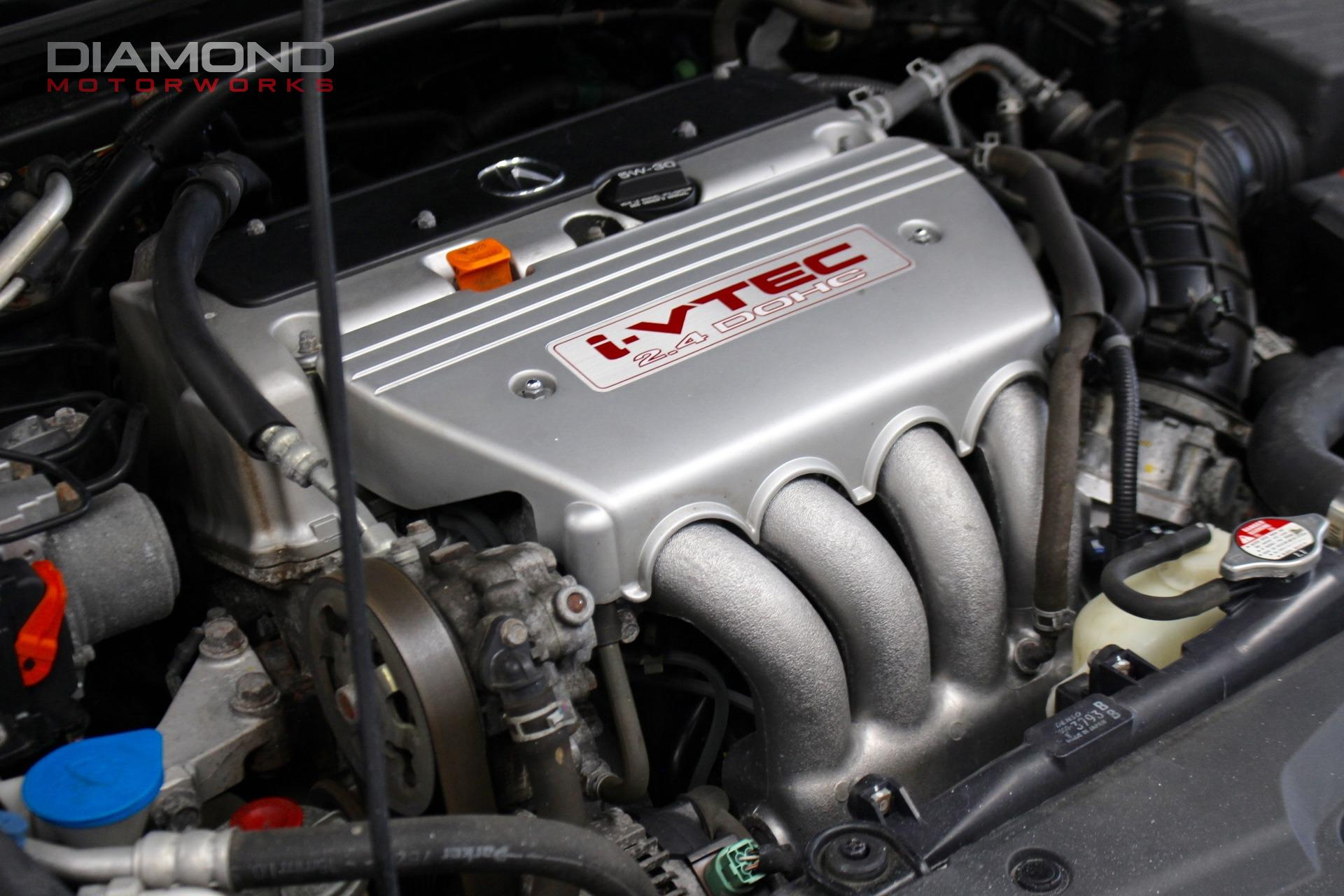 hight resolution of used 2004 acura tsx w navi