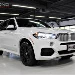 2017 Bmw X5 Xdrive50i Stock J83965 For Sale Near Lisle Il Il Bmw Dealer