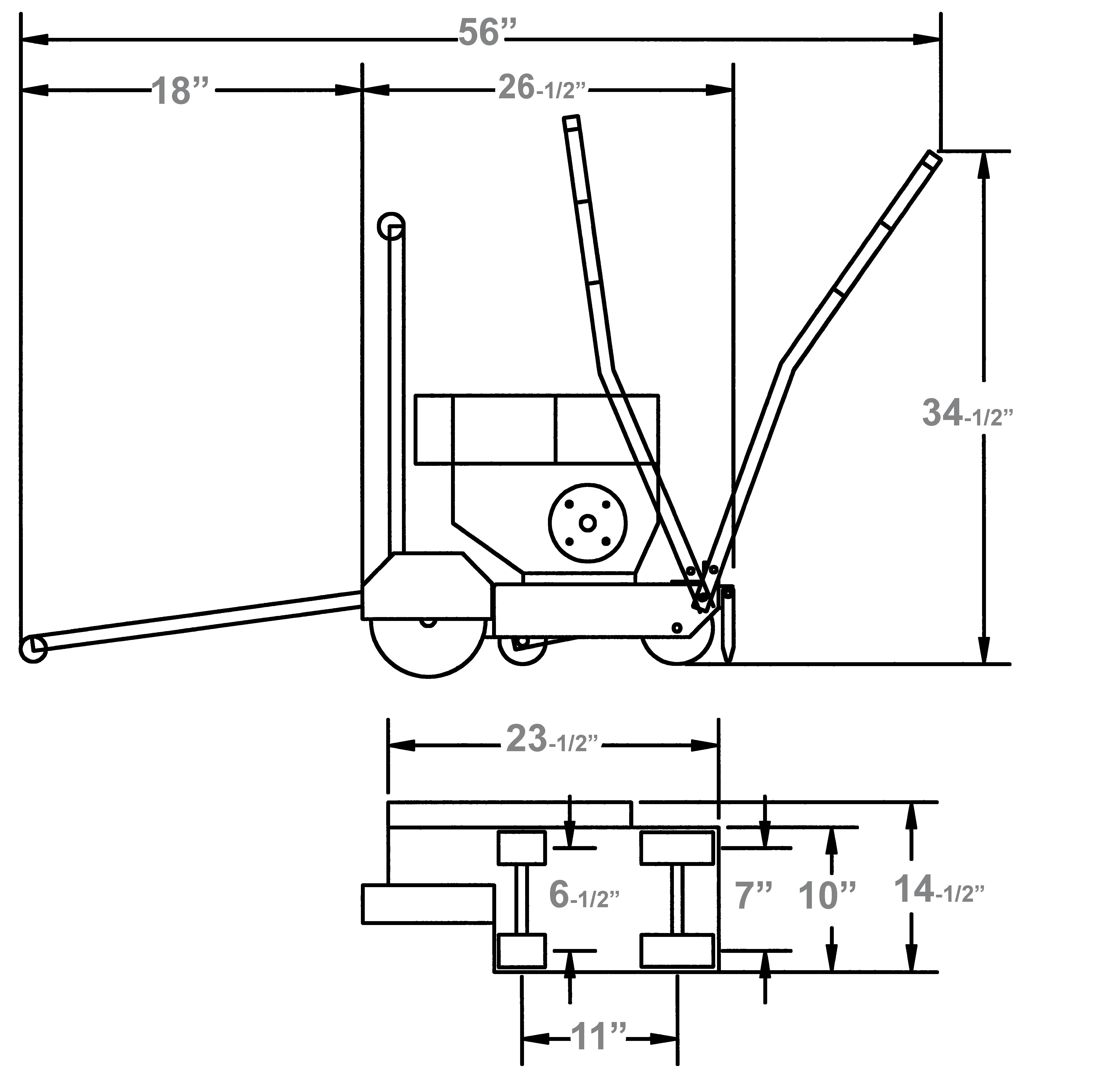 CC1000 Small Joint Cutting Saw