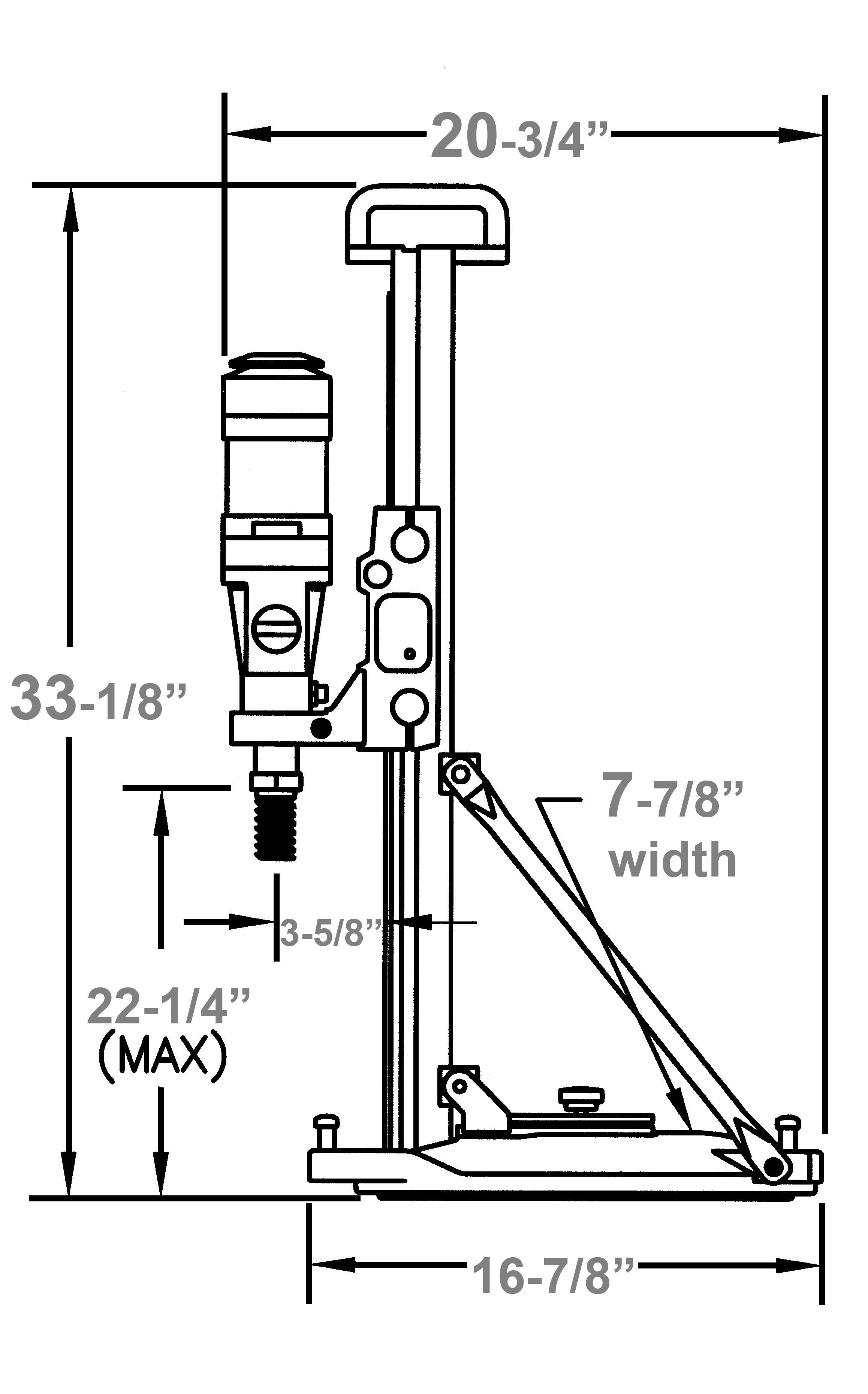 M-4 Multi-Purpose Core Rigs