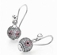 Pandora Earrings Charms
