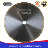 """12"""" Ceramic Tile Saw Blades For Wet Cutting Hs Code 82023910"""