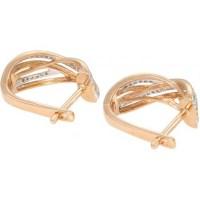 Exotic earring - B14531 - Best Diamonds Jewellery Shop in ...