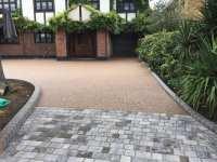 Garden Block Paving Designs. immingham block paving ...