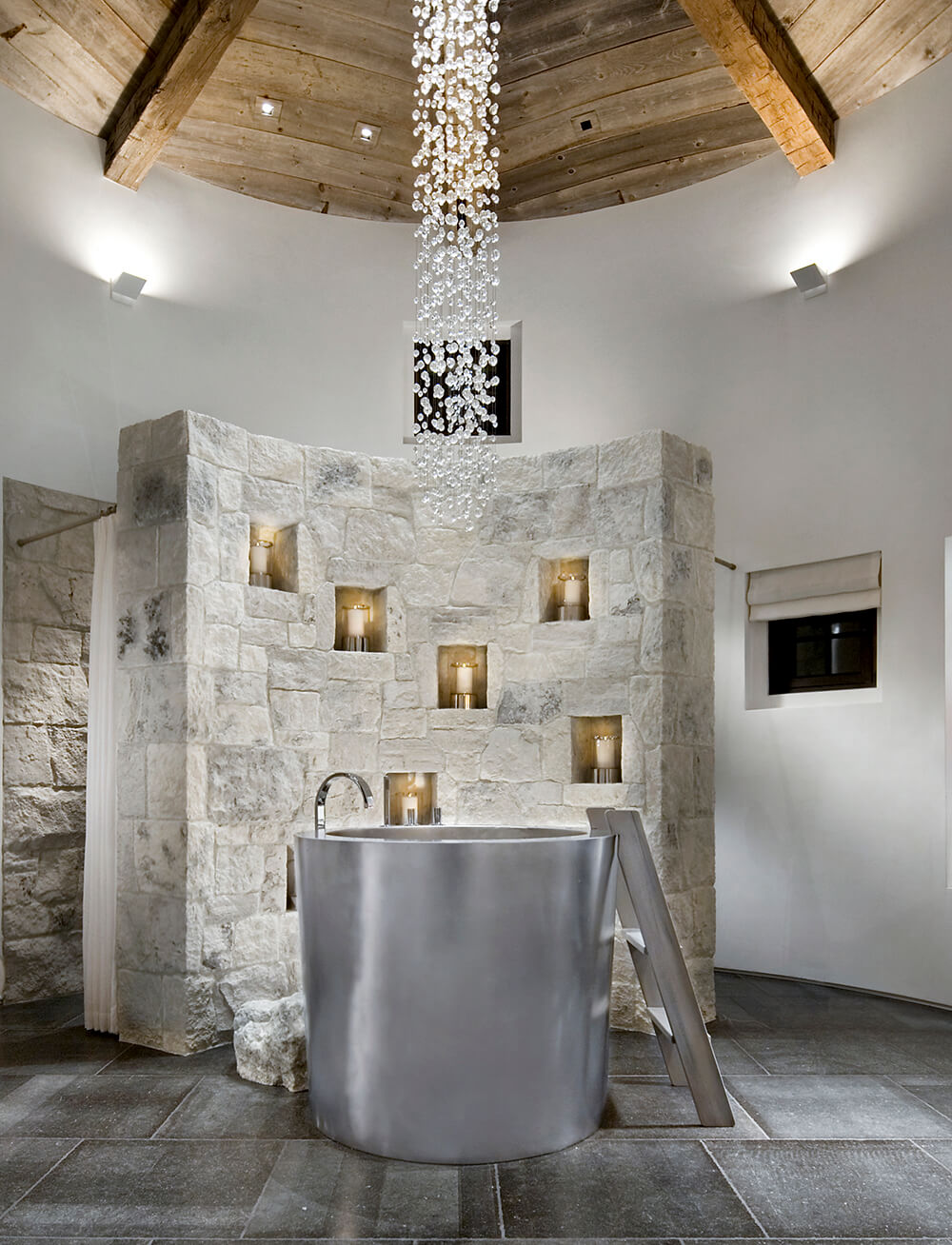 Japanese Soaking Tubs Baths Outdoor Soaking Tub