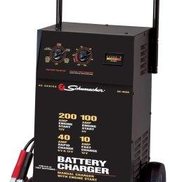 schumacher se 4020 wiring diagram pole mounted [ 1046 x 1800 Pixel ]
