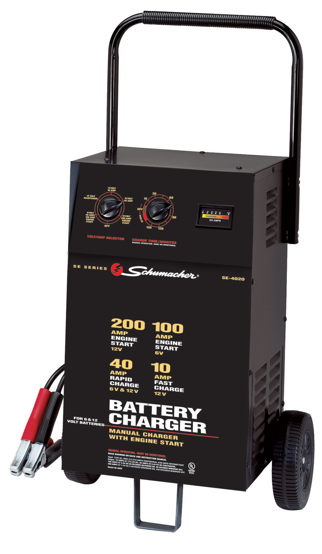 hight resolution of schumacher se 4020 wiring diagram pole mounted
