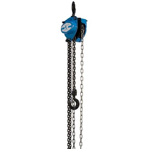 Diamond Tool: Tractel 19749 3 Ton Manual Hand Chain Hoist