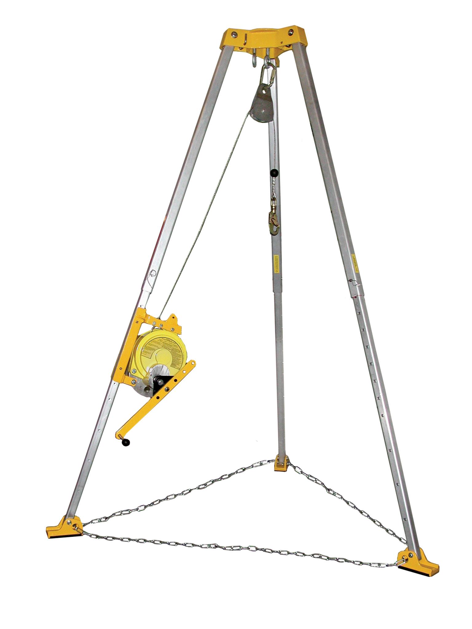 Diamond Tool: Allegro 9510-01 Manhole Saddle Vent