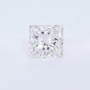 2.09 Ct. Princes Cut, Loose Diamond
