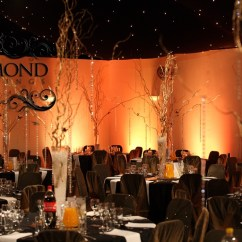 Chair Cover Hire In Birmingham How To Make Spandex Covers Black Lycra Diamond Weddings