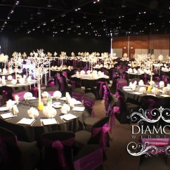 Chair Cover Hire In Birmingham 2 Seater Round Dining Table And Chairs Black Lycra Covers Diamond Weddings