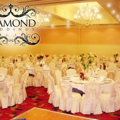 Chair Cover Hire In Birmingham Ergonomic Qualities Ask Cotton Covers Diamond Weddings