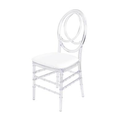 Acrylic Folding Chairs
