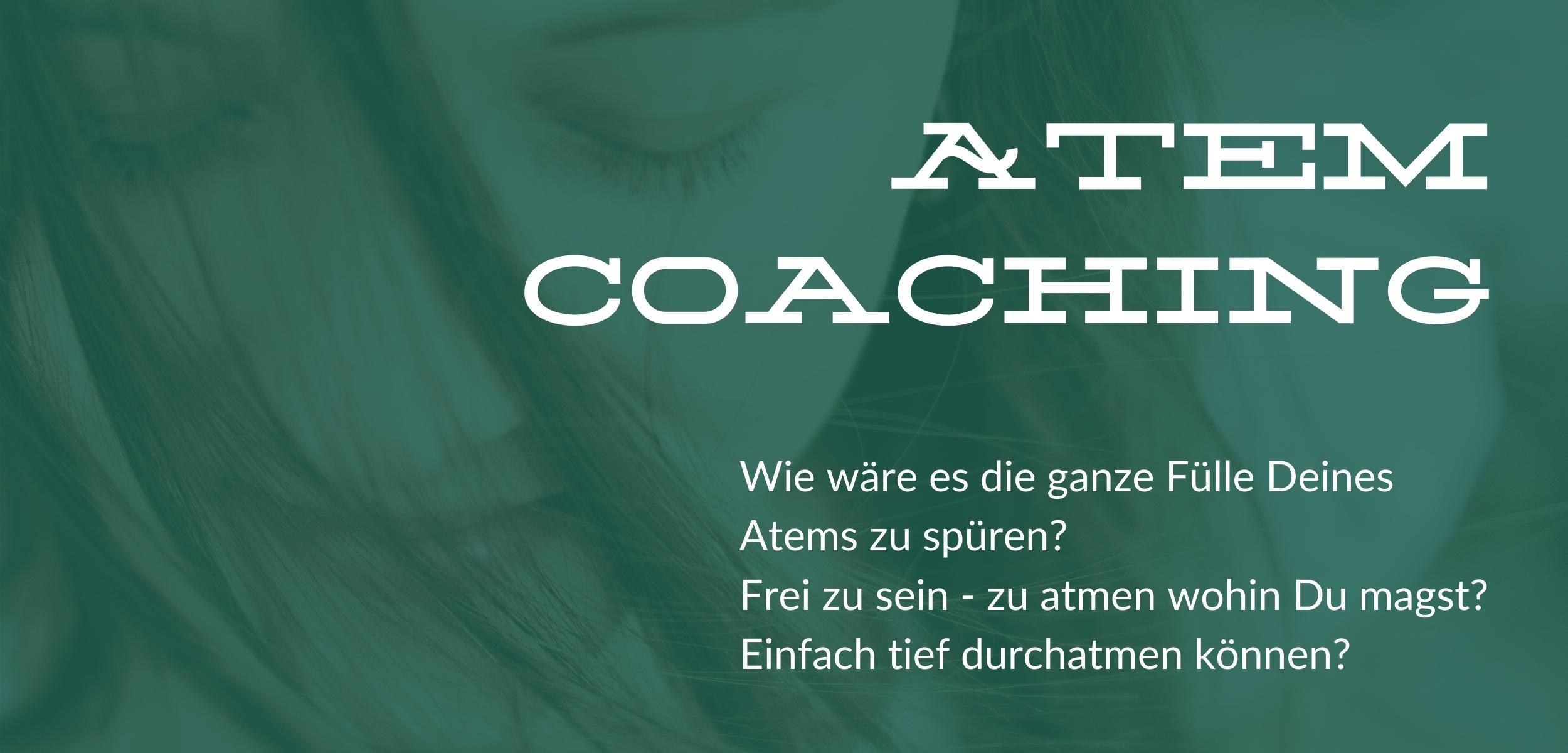 Atemcoaching