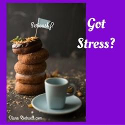 Former Stress Eater