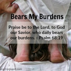 Burden Bearer (L/S)