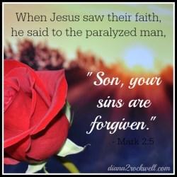 Faith filled friends
