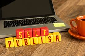 What I Learned from Self-Publishing
