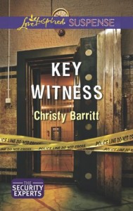 Christy Barrit Key Witness