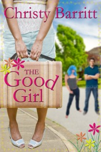 Christy Barrit The Good Girl