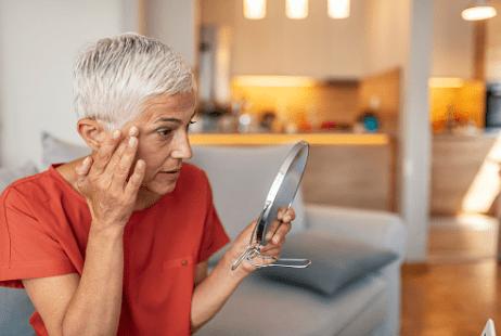wrinkles problem