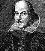 No, Virginia, the Bard was not a solitary genius