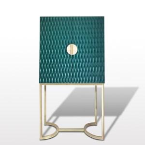 Muebles bar para Salon, Mueble bar moderno para casa | Muebles a Medida