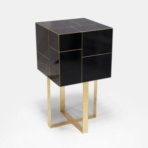 Muebles elegantes de salon. Diseño de muebles a medida. Diseño de muebles modernos. Muebles de diseño en Madrid. Muebles casa elegante.