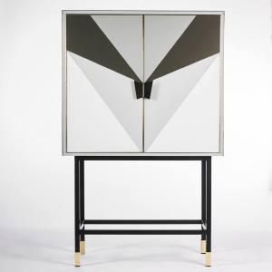 Tienda de muebles de diseño - Mueble Bar Grayson