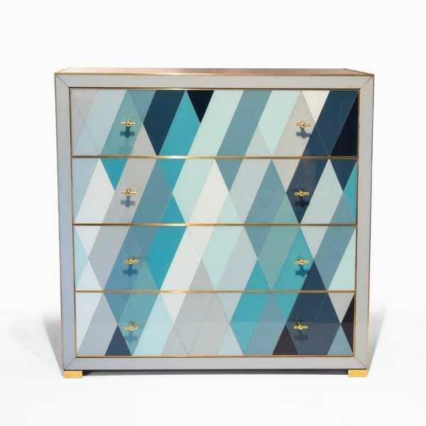 Muebles de Diseño Moderno. Muebles a Medida Madrid | Diana Graña