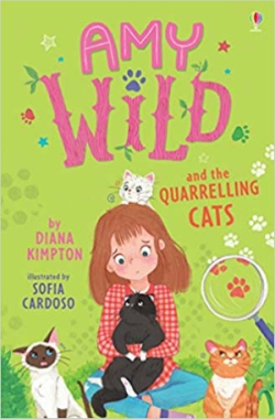 Diana Kimpton's books for Children
