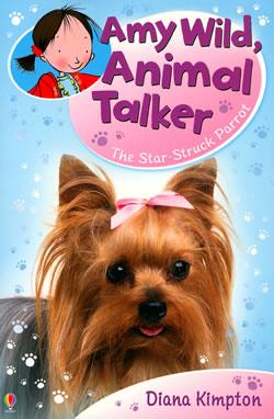 Amy Wild - Animal Talker series