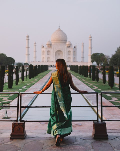Photo credits: Jinson Abraham / Ministry of Tourism, Govt of India