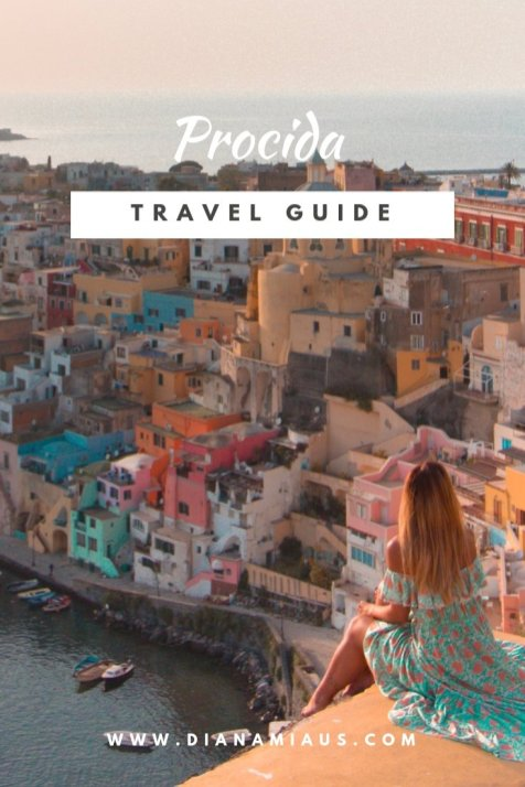 Procida Travel Guide