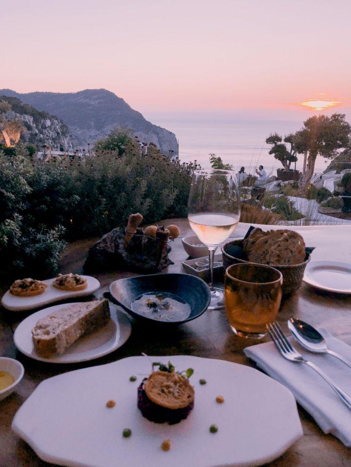 Eden Gastronomia Ibiza Путеводитель по Ибице Путеводитель по Ибице Eden Gastronomia Ibiza