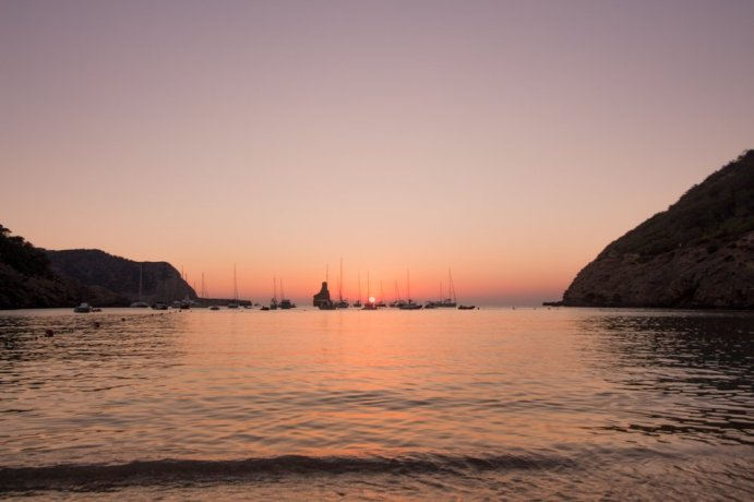 Ibiza Sunset Benirras
