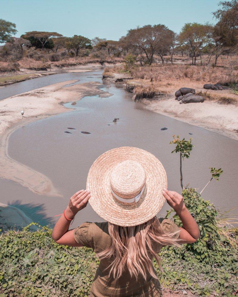 African Safari Mosquito Repellent Bracelets